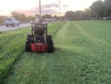 Extremely Profitable Commercial Lawn Maintenance Company