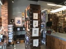 Frame  Shop  & Art Gallery