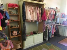 Charming Children's and Maternity Boutique