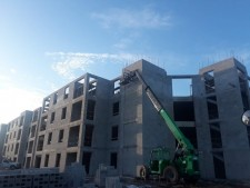 Extremely Profitable  Structural Concrete Contractor