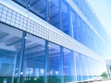 South Florida's Premier Commercial Glass Contractor