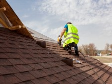 Very Profitable Well Established Roofing Company