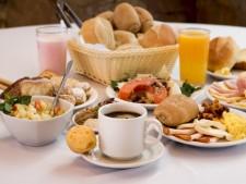Breakfast/Lunch Restaurant
