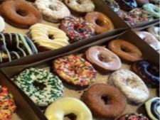 Just Reduced! Profitable Specialty Donut & Coffee Franchise