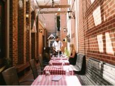 Steady Revenue Italian Restaurant in Excellent Location