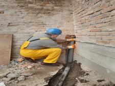 WaterProofing and Restoration- Owner Retiring