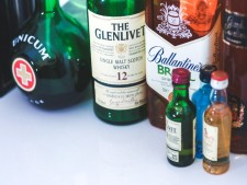High Growth Liquor Business