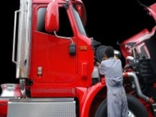 Heavy Truck/Trailer Repair & Transportation Services (Ohio)