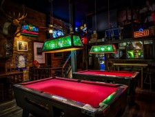 Pool Hall & Bar