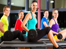 World's Fastest-Growing Fitness Studio - Forbes