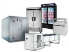 Established Commercial Refrigeration Sales and Service