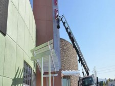 Established, Profitable Commercial Lighting and Sign Service Company