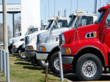 Profitable Midwest Trucking Company with Real Estate