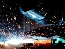 Machine/Welding/Fabrication Shop - Asset Sale