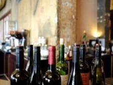PROFITABLE- GROWING Wine Bar