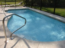 Pool Contractor