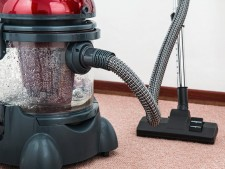Commercial Carpet Cleaning Business