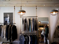 Clothing Consignment Shop