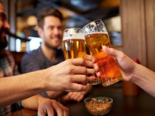 A Locals Established Brew Pub & Restaurant