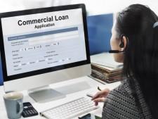 Online Commercial Lending Marketplace-Revenue 4.5mm