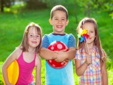 Private Specialty Day Camp for Sale