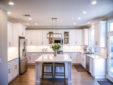 General Contractor Kitchens - ONLY 10% down/Netting $330,000