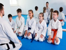 34-Year Established Martial Arts School in Palm Beach