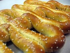 Pretzel Shop for Sale