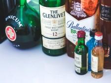 Liquor Store in Growing Community