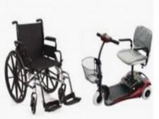 Retail Medical Equipment Sales