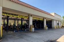 Auto Repair Shop With 22 Bays