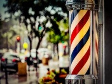 Barber Shop- Beautiful Location with Clientele