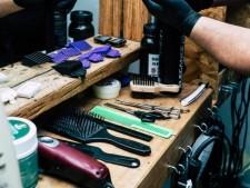 Franchise Barber Shop- Fully Staffed!
