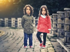 Established Kids Clothing Consignment Business