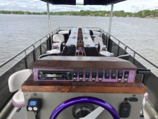 Party Pedal Boat Ready to Sail, Just add your Lake!
