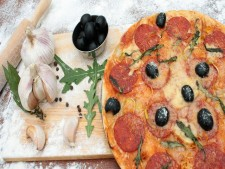 Long Running Kosher Pizza Shop/Italian Restaurant
