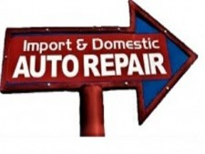 Established & Profitable Domestic & Foreign Auto Repair