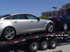 High-Line & Exotic Vehicle Transport Company