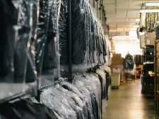 Profitable Dry Clean Drop Store in Southeast Broward