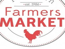 Indoor Farmers Market Rotisserie Store