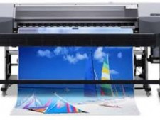Commercial Printer-Profits Up-Price Down