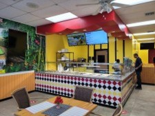 Turnkey Fast Casual Cafe Ready for New Concept!