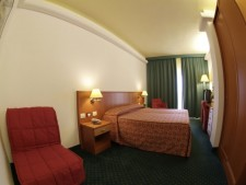 Hotel Real Estate
