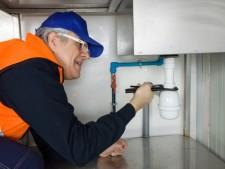 Profitable HVAC & Plumbing Company