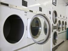 Cash-Cow Laundromat in Palm Beach