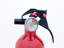 Install/Service Fire Alarms, Sprinklers & Extinguishers