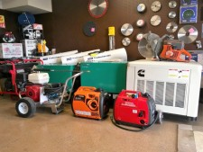 Mechanics Dream-Industrial Equipment Sales/Service/Installations