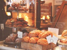 30-Year Old Upscale Bakery Cafe with Multi-Source Revenues