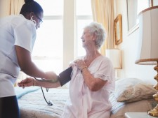 Home Health Agency with Medicare Accreditation