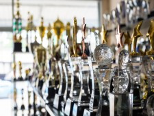 Trophies, Engraving, Awards & Commemorative Products